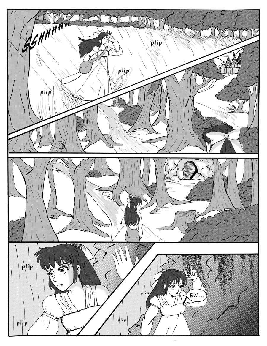 The Black Orb: Chapter 1 Page 2