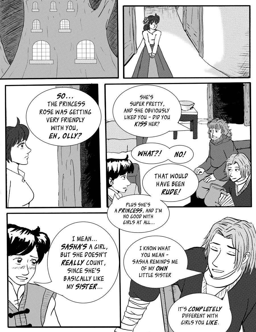 The Black Orb - Chapter 10, Page 24