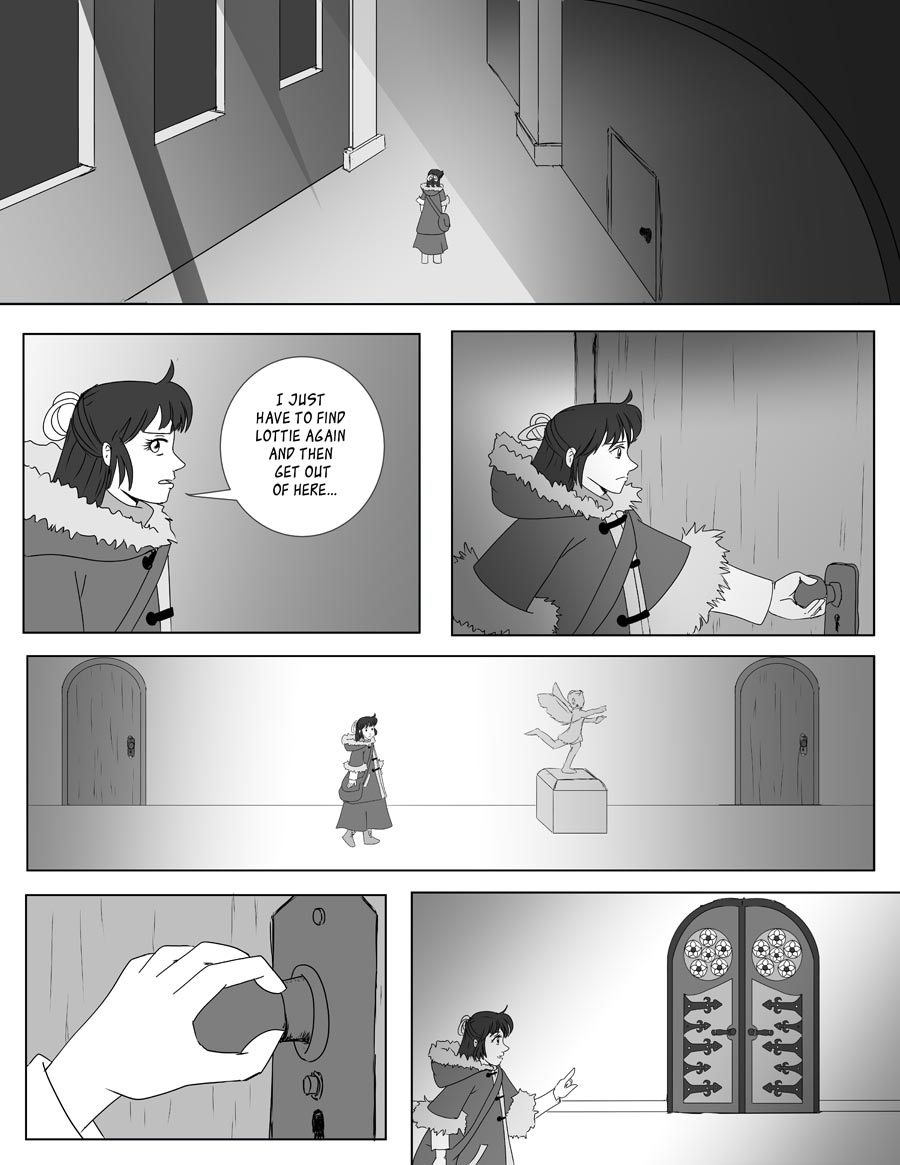 The Black Orb - Chapter 16, Page 27