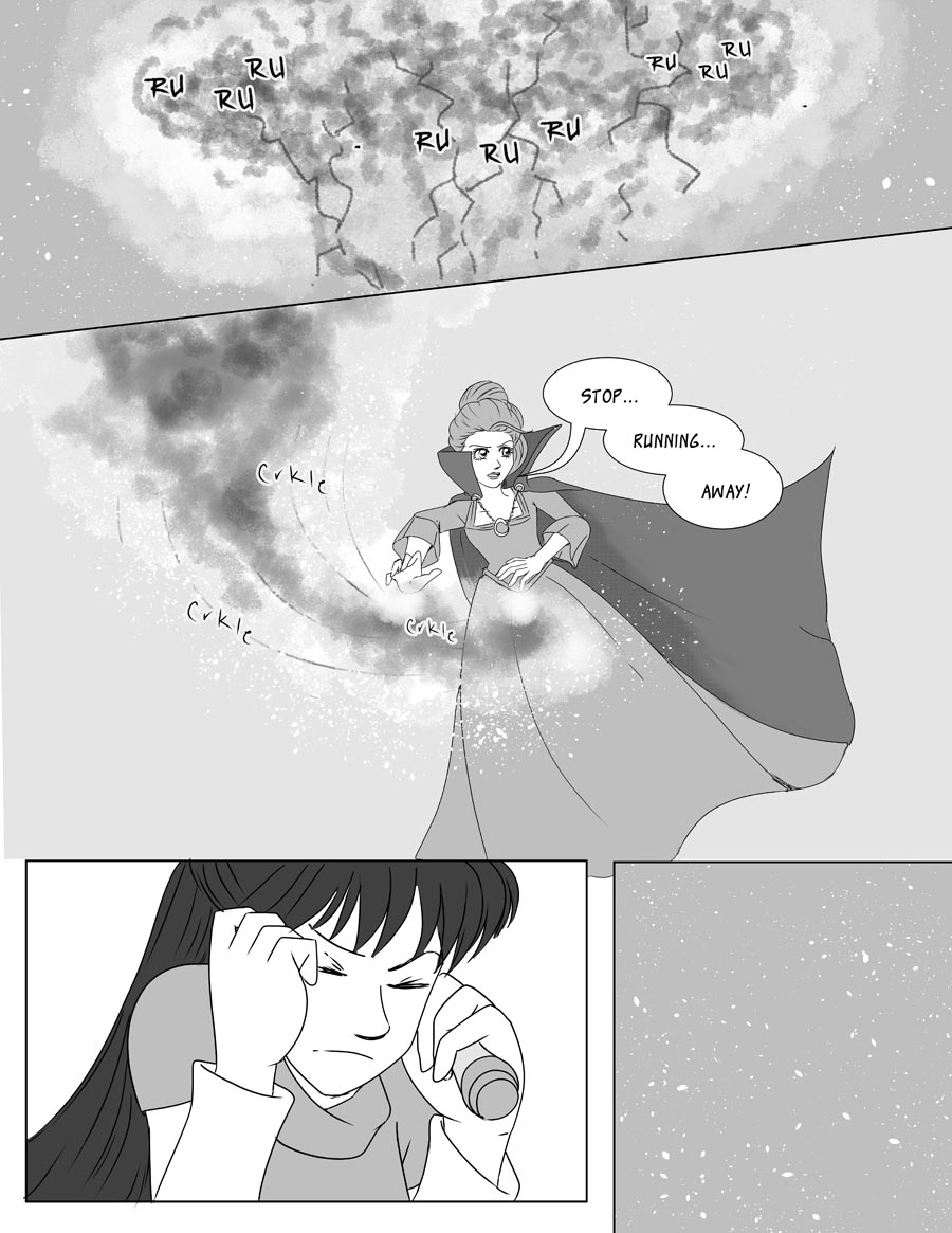 The Black Orb - Chapter 17, Page 11