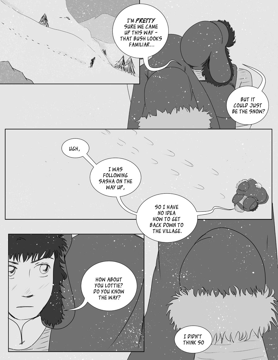 The Black Orb - Chapter 17, Page 22
