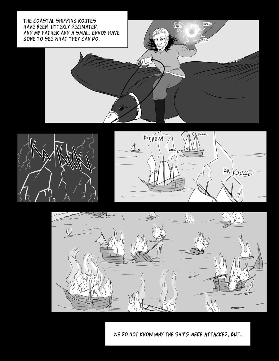 The Black Orb - Chapter 19, Page 4