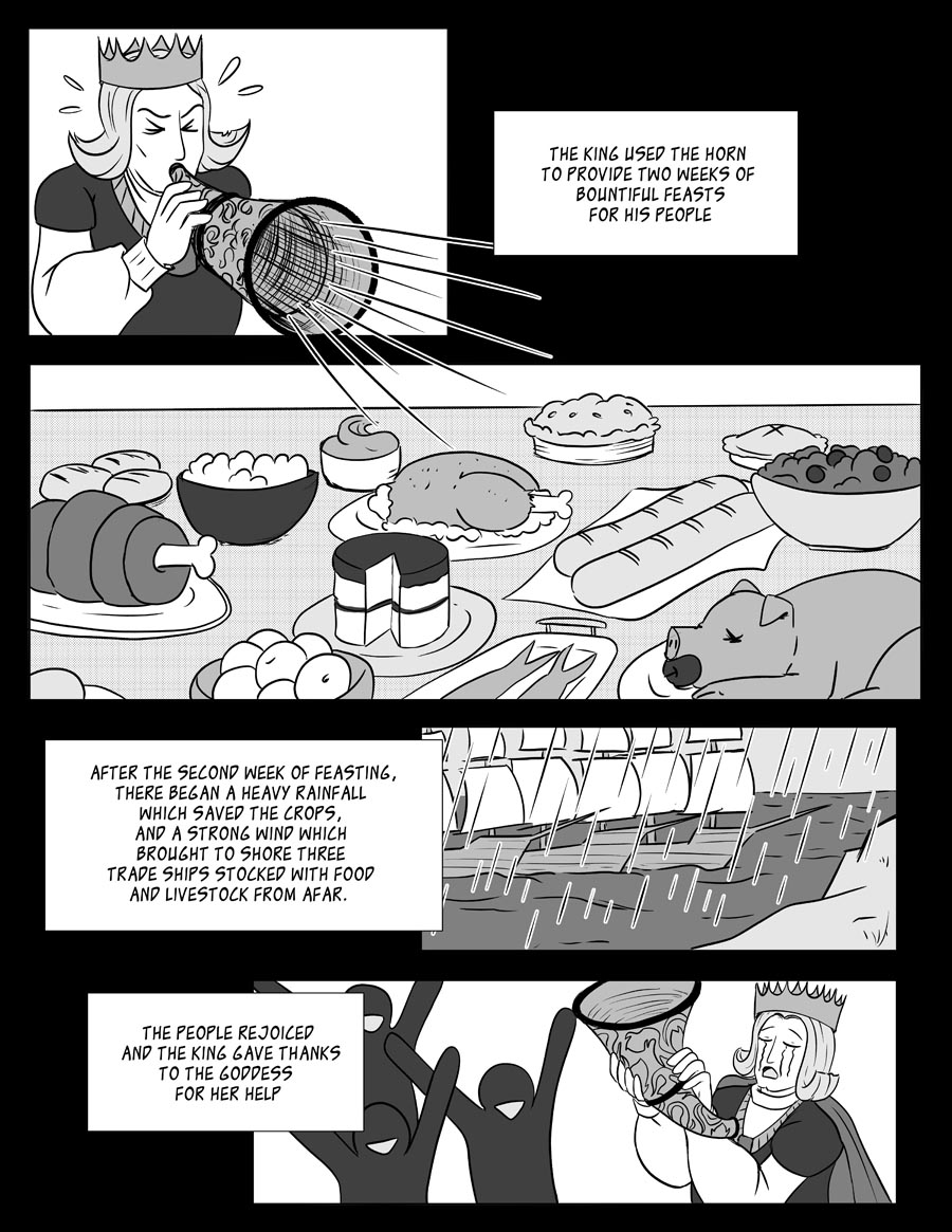 The Black Orb - Chapter 25, Page 8