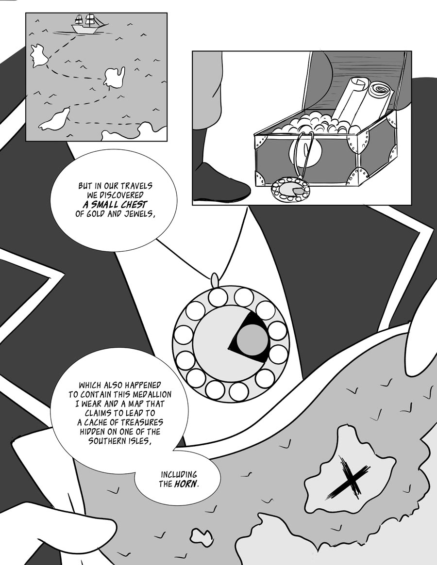 The Black Orb - Chapter 25, Page 10