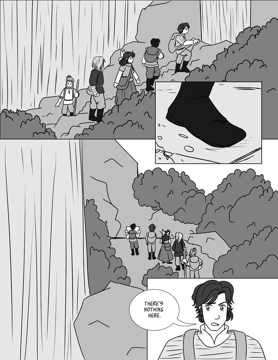 The Black Orb – Chapter 26, Page 14