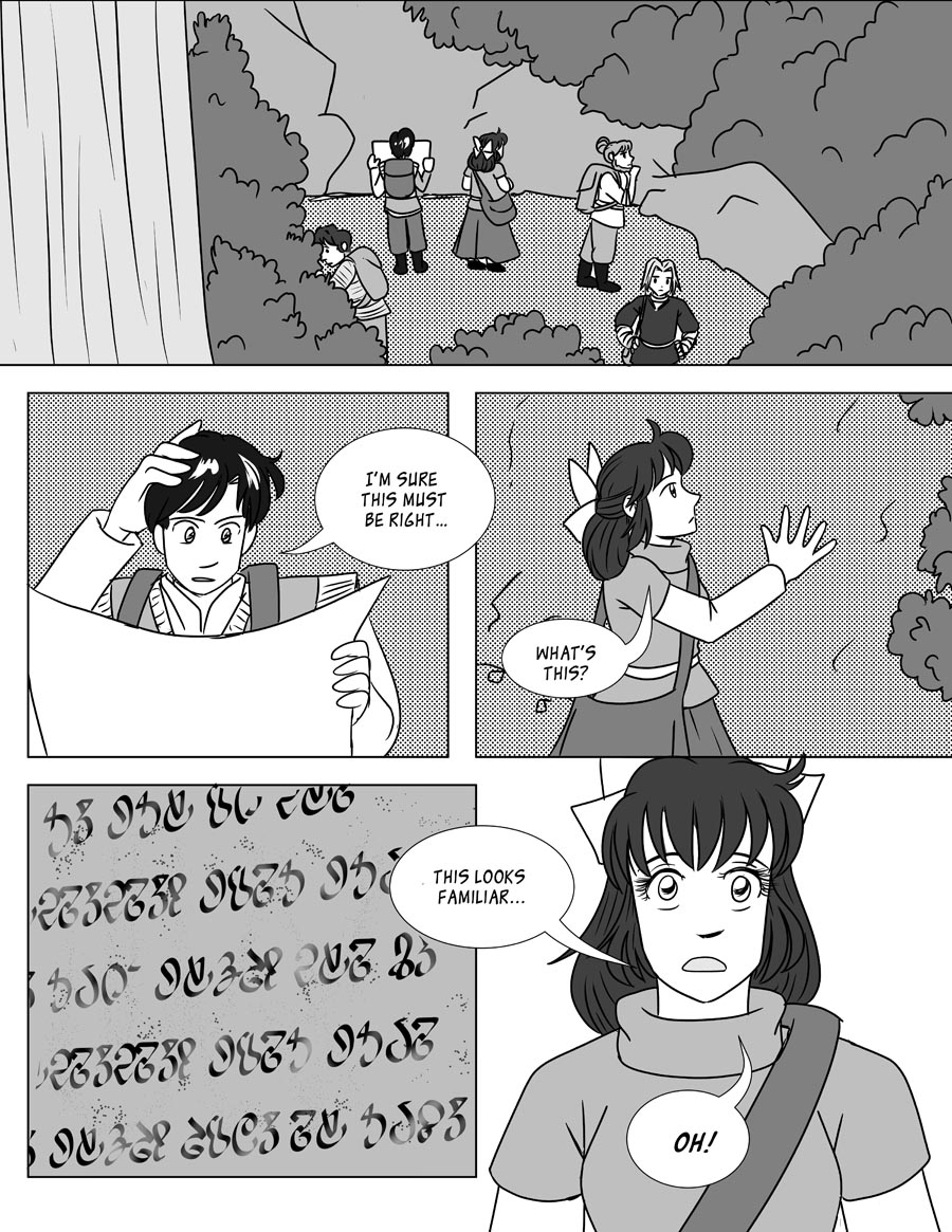 The Black Orb – Chapter 26, Page 15