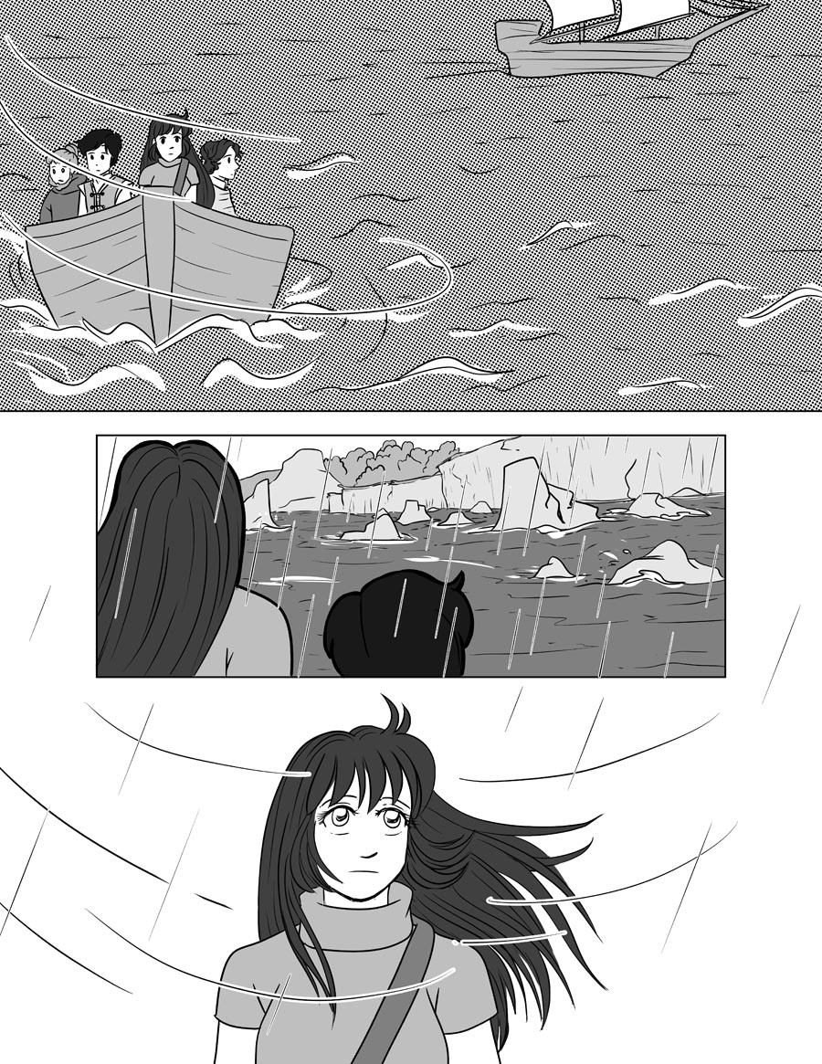 The Black Orb - Chapter 28, Page 4