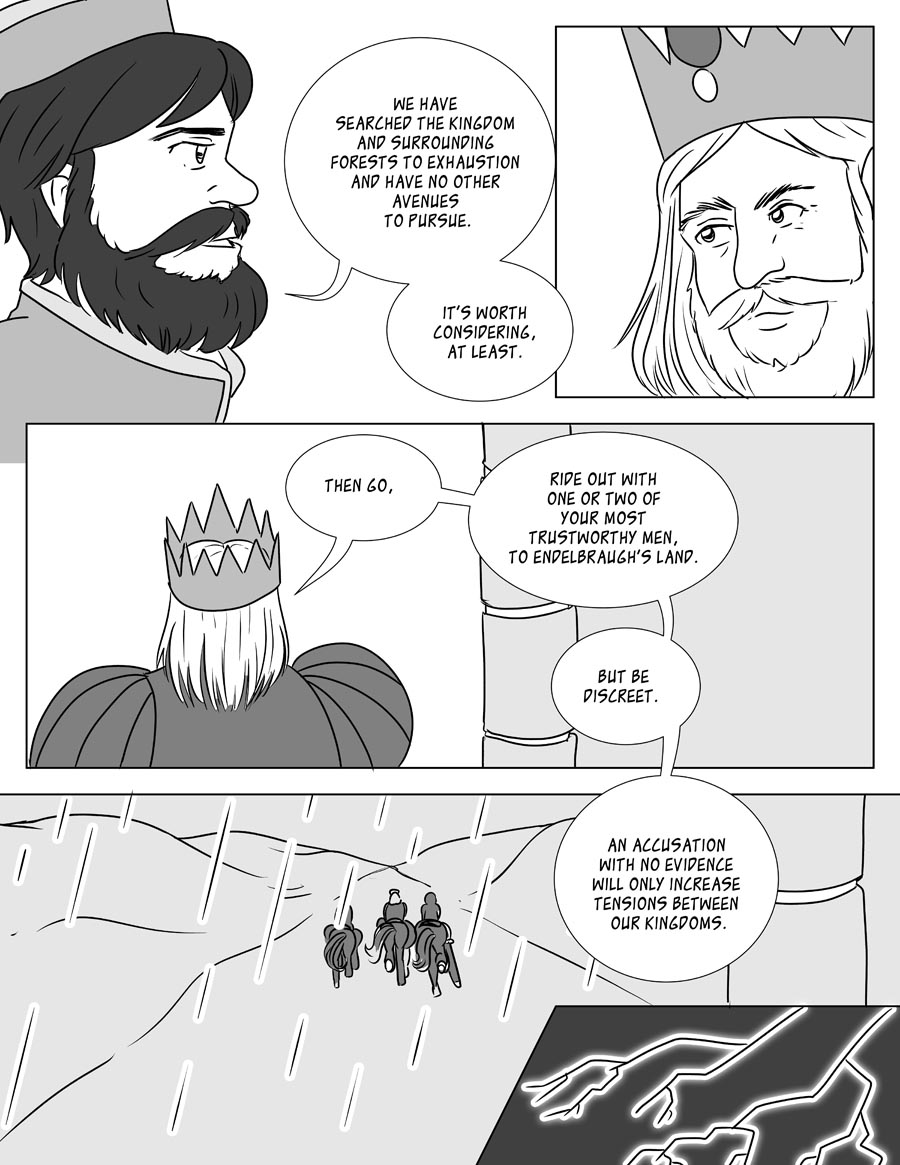 The Black Orb - Chapter 28, Page 12