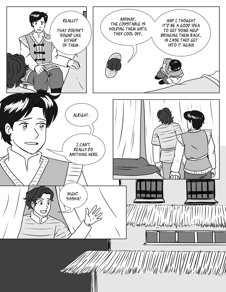 The Black Orb - Chapter 30, p4