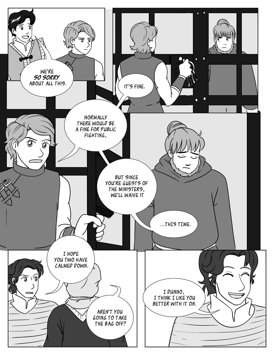 The Black Orb - Chapter 30, p6