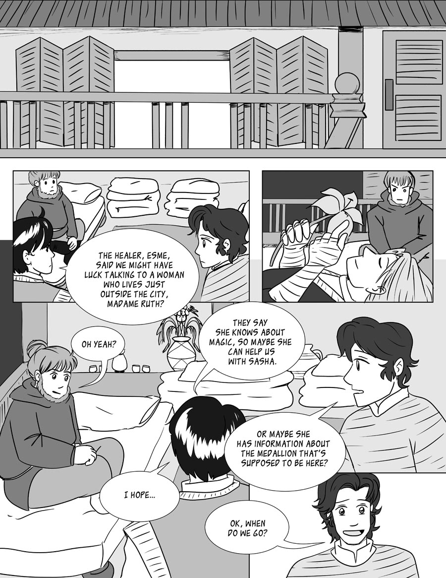 The Black Orb - Chapter 30, p7