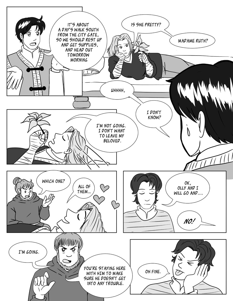 The Black Orb - Chapter 30, p8